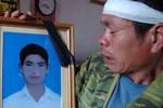 Cư dân mạng sục sôi về 'hình tượng' Nguyễn Văn Nam