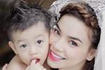 Những thiên thần nhí hot nhất showbiz Việt