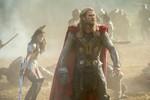 """Thế giới bóng tối """"Thor 2"""" trở lại với nhiều cảnh quay bi tráng"""
