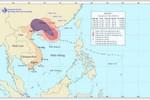 Bão số 7 đi vào Trung Quốc và suy yếu thành áp thấp nhiệt đới