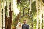 Lóa mắt với đám cưới 10 triệu USD của cựu chủ tịch Facebook