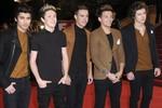 Choáng với độ 'cuồng' khủng khiếp của các fan One Direction