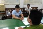 """Đột kích kiểm tra hàng trăm """"dân chơi"""" ở vũ trường New Sài Gòn"""
