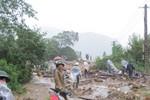 Lũ quyét tại  Sa Pa khiến  5 người chết, 6 người mất tích