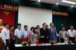 Lễ ký biên bản ghi nhớ giữa Tổng Cục Dạy nghề và Công ty ISEP Hàn Quốc