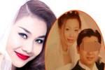 Thanh Hằng lên tiếng về tin nhắn qua lại với vợ 'bạn trai tin đồn'