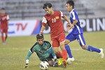 Con đường vào trận chung kết của đội tuyển U19 Việt Nam