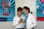 VinaPhone giảm mạnh cước chuyển vùng quốc tế