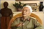 Những bộ phim đáng nhớ về vị tướng của dân tộc - Võ Nguyên Giáp