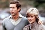 Bí mật 3 người đàn ông trong cuộc đời Công nương Diana
