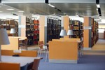 """""""Cách mạng"""" giáo dục: Thư viện phải là trung tâm của trường đại học"""