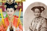 Nhan sắc 'một trời một vực' của mỹ nữ Trung Hoa cổ xưa với màn ảnh