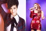 Mỹ Tâm trượt top 10 ca sĩ quốc tế được yêu thích nhất: Không bất ngờ!