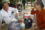 Siêu bão Hải Yến - Người miền Trung chịu nhiều cực khổ