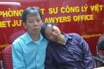 Ông Nguyễn Thanh Chấn nhờ luật sư đòi bồi thường oan sai 10 năm