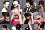 Người giấu mặt 'đe dọa' Vietnam's Next Top Model