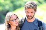 Bạn gái Paul Walker suy sụp khi sao Fast & Furious tử nạn