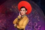 Hoa hậu Quý bà châu Á tại Mỹ về Việt Nam làm Đại sứ Tết ấm