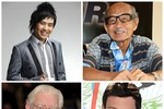 Những ngôi sao đã tắt trong năm 2013 của showbiz Việt và thế giới