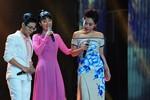 Sao Mai Hà Linh: Mong đừng 'ném đá' Hồng Nhung và Cát Tường