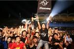 Rockstorm 2013: Ngày hội rock của sinh viên Huế