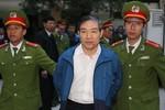 Dương Chí Dũng: 'Tôi không chỉ đạo mua ụ nổi'