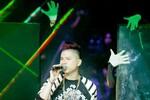 Hoàng Tôn khiến khán giả 'đứng ngồi không yên' ở Chung kết The Voice