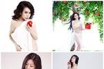 """Rộ trào lưu chụp ảnh nude """"Cám dỗ"""" ăn theo Ngọc Trinh ở showbiz Việt"""