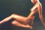 Siêu mẫu Phương Mai khoe ảnh nude sau sự cố diện vest lộ ngực