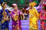 Chí Trung hé lộ vai diễn trong Táo quân 2014