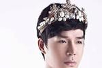 Xóa án thảm họa, Nathan Lee tung ảnh hóa thân thành 'ông hoàng' opera