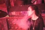 Rò rỉ ảnh chất chơi của bạn gái MC, diễn viên Thành Trung