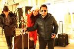 Lộ diện bạn gái Hoa hậu của Bằng Kiều sau ly hôn