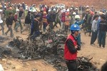 Video: Vụ ẩu đả ở nhà máy Samsung Thái Nguyên