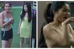 Không có cơ sở xử phạt Đài truyền hình vụ thí sinh bán nude phản cảm