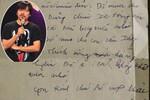 Dân mạng phát sốt với bức thư khai quật sau 30 năm của 'giáo sư' Xoay
