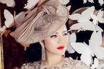 Lý Nhã Kỳ ghi dấu ấn với phong cách cổ điển ở tuần lễ thời trang Paris