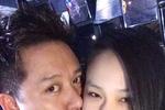 """""""Gã Don Juan của showbiz Việt"""" công khai vợ sắp cưới đêm Giao thừa"""