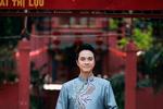 Nhật Tinh Anh công bố pháp danh sau khi Cao Thái Sơn 'quy y cửa phật'