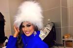 Bí mật về tân Hoa hậu Hoàn vũ 2013