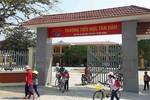 Hiệu trưởng trường Tân Dân phải chịu trách nhiệm vì lạm thu 738 triệu đồng