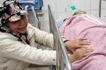 Nghi can chết trong trạng thái treo cổ khi đang điều trị tại bệnh viện tâm thần