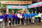 Trường trung học công lập 50 tuổi ở Tiên Yên có nguy cơ...giải tán