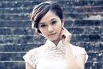 Những nữ sinh diện áo dài đẹp hơn cả Hoa hậu Mai Phương Thúy (P30)