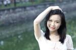 Hồ Thị Phương Thảo: 'Nữ sinh trong mơ 2013 thật sự đột phá'