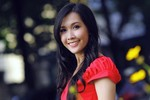 Đọ nhan sắc Hoa khôi Bửu Lâm, Khánh Chi, Tố Quyên