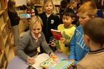 Thế giới học được gì từ hiện tượng cường quốc giáo dục Phần Lan?