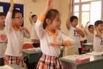 Clip hot: 300 học sinh tiểu học nhảy Gangnam Style