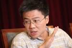 5 nhân vật nổi bật nhất của giáo dục Việt Nam 2012