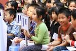 """Bi hài: Học sinh Hà Nội nói """"Thủ đô là Quảng trường Ba Đình"""""""